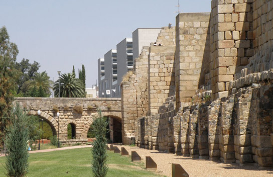 alcazaba arabe 2 1 - Alcazaba Árabe