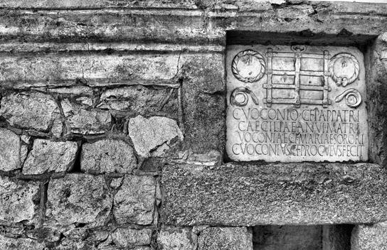 columbarios 1 - Los Columbarios