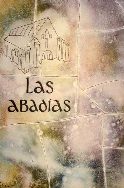 imagen detalle hostal las abadias 4 - Detalles