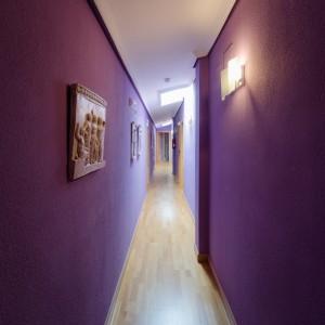 imagen pasillo hostal las abadias 2 1 300x300 - Zonas comunes