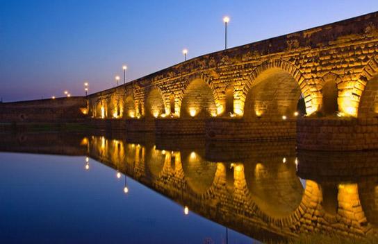 puente romano 1 - Puente Romano