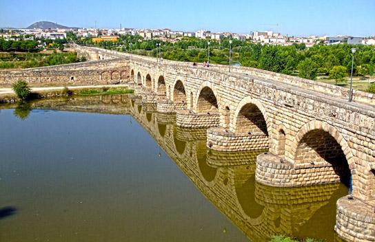 puente romano 2 1 - Puente Romano
