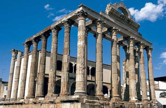 templo de diana 2 1 - Templo de Diana